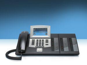 Auerswald COMfortel 2600 mit Xtension - Auerswald Telefonanlagen in Stuttgart