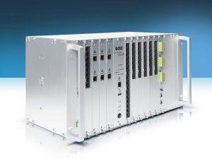 Auerswald COMmander 6000 RX - Leihgeräte als Service, Auerswald TK und Netzwerktechnik