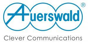 Auerswald Logo - Auerswald Telefonanlagen in Stuttgart